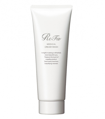 ReFa MEDICAL CREAM WASH